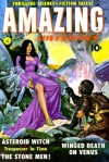 Amazing Adventures, Volume 1, The Asteroid Witch - Ziff-Davis Publications, Yojimbo Press LLC, Murphy Anderson, Ogden Whitney, Wallace Wood, Alex Schomburg, Harry Sahle