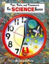 Tips, Tools, and Timesavers for Science Success - Imogene Forte, Jan Keeling, Marta Drayton