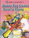 Monkey King Creates Havoc in heaven (Journey to The West Series 2)(English Version) - Wu Cheng'en