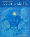 Awakening Your Psychic Skills - Joanne E. Brunn, Pat