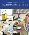 Lotta Jansdotter's Handmade Living: A Fresh Take on Scandinavian Style - Lotta Jansdotter