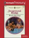 Raul's Revenge - Jacqueline Baird