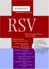 Holy Bible: RSV Brevier Reference Edition - Anonymous