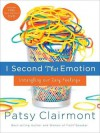 I Second That Emotion: Untangling Our Zany Feelings (Women of Faith (Thomas Nelson)) - Patsy Clairmont
