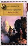 Den store togbasaren: reiser i Asia - Paul Theroux, Toril Hanssen