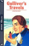 Gulliver's Travels (Saddleback Classics) - Janice Greene, Jonathan Swift