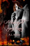 Midnight Symphony - A.L. Kessler
