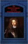 The History of England, from the Accession of James II. - Thomas Babington Macaulay, JS (New Edition)