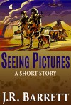 Seeing Pictures - Julia Barrett