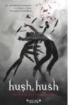Hush, Hush - Becca Fitzpatrick, Pablo M. Migliozzi