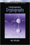 Contemporary Cryptography - Rolf Oppliger