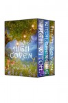 High Witch Box Set - Mona Hanna