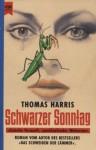 Schwarzer Sonntag - Thomas Harris