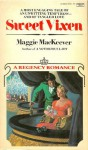 Sweet Vixen - Maggie Mackeever