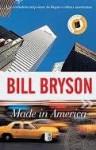Made in America (Livro de Bolso) - Bill Bryson, Daniela Carvalhal Garcia