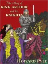 The Story of King Arthur and His Knights (MP3 Book) - Howard Pyle, Stuart Langton