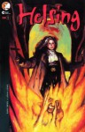 Helsing : Graphic Novel - Gary Reed
