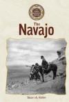 The Navajo (North American Indians) - Stuart A. Kallen, P.M. Boekhoff
