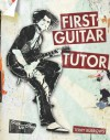 First Guitar Tutor - Terry Burrows