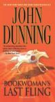 The Bookwoman's Last Fling - John Dunning