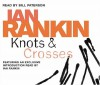 Knots and Crosses - Ian Rankin
