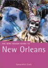 The Mini Rough Guide to New Orleans - Samantha Cook, Rough Guides