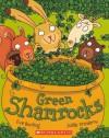 Green Shamrocks - Eve Bunting