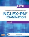 Hesi Comprehensive Review for the NCLEX-PN Examination - Pageburst on Vitalsource - HESI