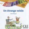 Un Etrange Voisin - Claire Miquel