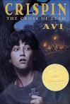 Crispin: The Cross of Lead: The Cross of Lead - Avi