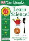 Grades 3-4 (LEARN SCIENCE!) - Carol Vorderman
