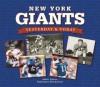 Yesterday & Today New York Giants - Marty Strasen, Publications International Ltd.
