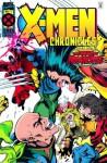 X-men Chronicles (#1) - Howard Mackie