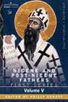 Anti-Pelagian Writings (Nicene & Post-Nicene Fathers 5, Series 1) - Augustine of Hippo, Philip Schaff