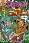 Scooby-Doo Comic Storybook #4: Dino Destruction - Lee Howard, Alcadia Snc, Duendes del Sur
