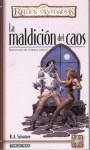 La maldición del caos (Reinos Olvidados: Pentalogía del Clérigo #5) - R.A. Salvatore
