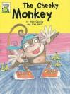 The Cheeky Monkey (Leapfrog) - Anne Cassidy, Leapfrog Enterprises