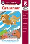 Skill Builders Grammar: Grade 6 (Skillbuilders) - Leland Graham, Isabelle McCoy, Skill Builders