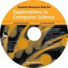 CD- Explorations in Computer Science 2e CD ROM - Tim Meyer