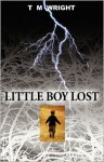 Little Boy Lost - T.M. Wright