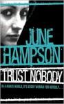 Trust Nobody - June Hampson