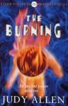The Burning - Judy Allen