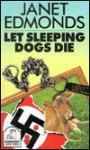 Let Sleeping Dogs Lie/Large Print - Janet Edmonds