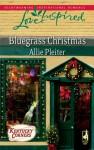 Bluegrass Christmas - Allie Pleiter