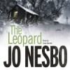 The Leopard - Jo Nesbø, Seán Barrett