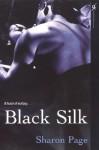 Black Silk - Sharon Page