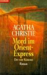 Mord im Orientexpress; Der rote Kimono - Agatha Christie