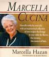 Marcella Cucina - Marcella Hazan, Alison Harris