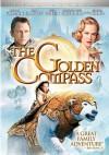 DVD; The Golden Compass - NOT A BOOK