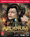 Arcanum: Of Steamworks & Magick Obscura (Prima's Official Strategy Guide) - IMGS Inc., Beth Loubet, Melissa Tyler, David Ladyman